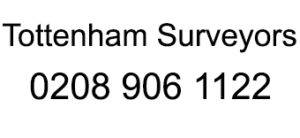 Tottenham Surveyors - Property and Building Surveyors.